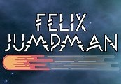 Felix Jumpman Steam CD Key