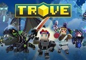 Trove - In-Game Bonus 12 Items Value Pack Key