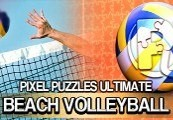 Pixel Puzzles Ultimate - Puzzle Pack: Beach Volleyball DLC Steam CD Key