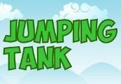 Jumping Tank Steam CD Key