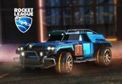 Rocket League - Marauder DLC Steam Gift