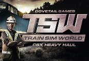 Train Sim World: CSX Heavy Haul RU VPN Required Steam Gift