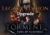 Torment: Tides of Numenera - Legacy Edition Upgrade DLC Steam Gift