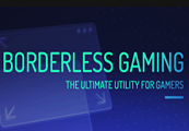 Borderless Gaming Steam CD Key