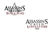 Assassin's Creed IV Black Flag + Assassin's Creed Liberation HD Bundle Uplay CD Key