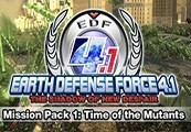 Mission Pack 1: Time of the Mutants Steam Gift