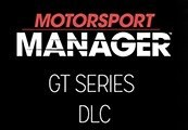 Motorsport Manager - GT Series DLC RU VPN Activated Clé Steam