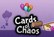 Cards of Chaos Steam CD Key