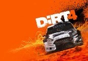 DiRT 4 Day One Edition Steam CD Key