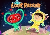 Loot Rascals EU PS4 CD Key