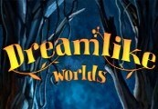 Dreamlike Worlds Steam CD Key