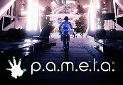 P.A.M.E.L.A. Steam CD Key