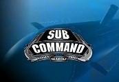 Sub Command Clé Steam