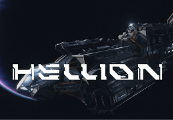 Hellion EU Steam CD Key