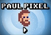 Paul Pixel - The Awakening Steam CD Key