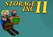 Storage Inc 2 Steam CD Key