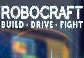 Robocraft  - 12 Protonium Salvage Crates + 3 Days of Premium CD Key