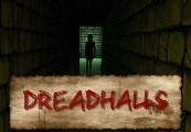Dreadhalls Steam CD Key