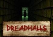 Dreadhalls VR Steam CD Key