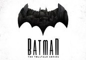 Batman - The Telltale Series Steam Gift | Kinguin
