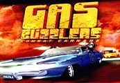 Gas Guzzlers: Combat Carnage Steam CD Key