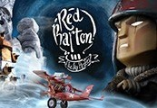 Red Barton and the Sky Pirates Steam CD Key