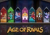 Age of Rivals Steam CD Key