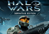 Halo Wars: Definitive Edition XBOX One / Windows 10 CD Key