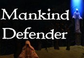 Mankind Defender Steam CD Key