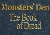 Monsters' Den: Book of Dread Steam CD Key