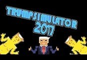 Trump Simulator 2017 Steam CD Key