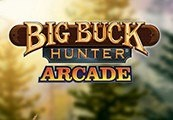 Big Buck Hunter Arcade Steam CD Key