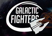 Galactic Fighters + Soundtrack DLC Steam CD Key