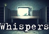 Whispers Steam CD Key