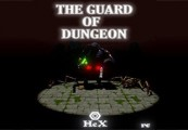 The Guard of Dungeon Steam CD Key