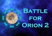Battle for Orion 2 Steam CD Key