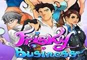 Frisky Business Steam Gift