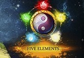 Five Elements Steam CD Key