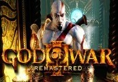 God of War III Remastered US PS4 CD Key