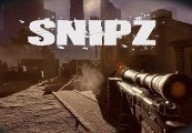 SnipZ Steam CD Key