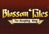 Blossom Tales: The Sleeping King EU Nintendo Switch CD Key