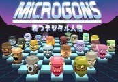 Microgons Steam CD Key