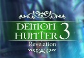 Demon Hunter 3: Revelation Steam CD Key