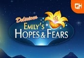 Delicious: Emily's Hopes and Fears Clé Steam