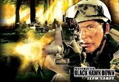 Delta Force: Black Hawk Down: Team Sabre Clé Steam