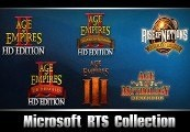 Microsoft RTS Collection Steam Gift