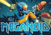Meganoid Steam CD Key