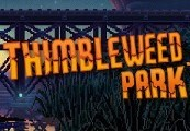 Thimbleweed Park Steam CD Key