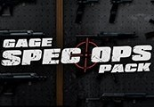 PAYDAY 2: Gage Spec Ops Pack DLC Steam Gift