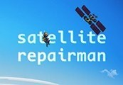 Satellite Repairman Steam CD Key